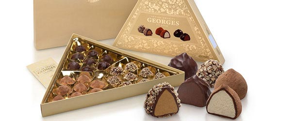 Бисквит-Шоколад